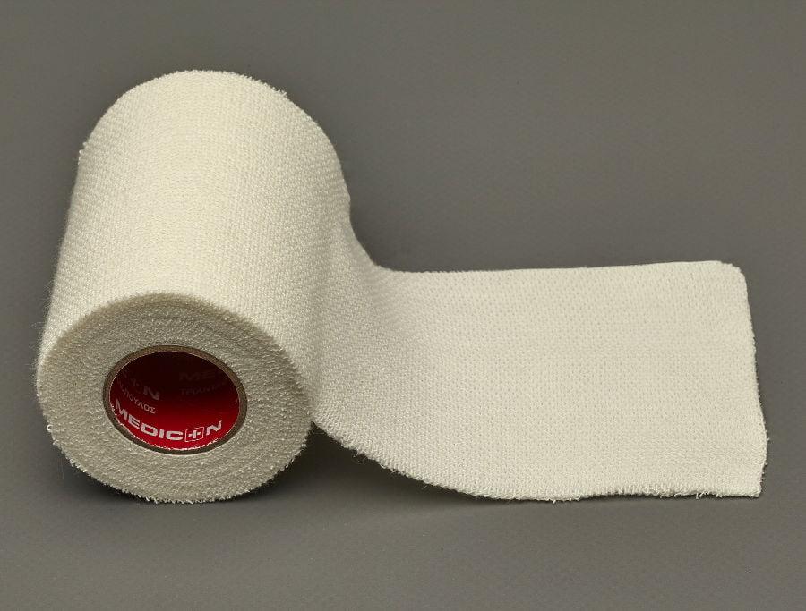 Ελαστικός αυτοκόλλητος επίδεσμος Medicin 7,5cm