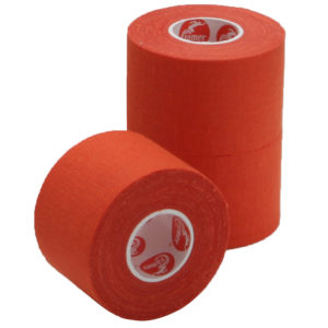 "Cramer Sport Tape 1.5"" (3.80cm x 9.14m) - Orange 480140"