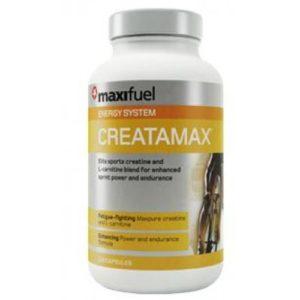 Maximuscle Creatamax 120 caps