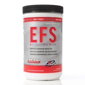 EFS 1st Endurance 800gr - Τροπικά Φρούτα