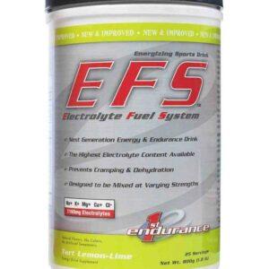 EFS 1st Endurance 800gr - Λεμόνι