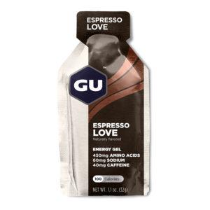 GU Energy Gel - Espresso Love - 32gr