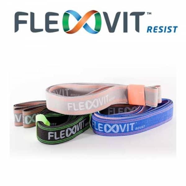 Flexvit Resist Bands - Blue 40515