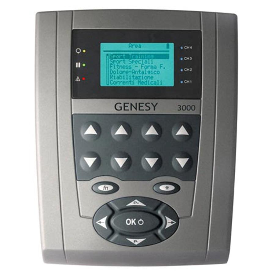 Φορητή Συσκευή Ηλεκτροθεραπείας Globus Genesy 3000