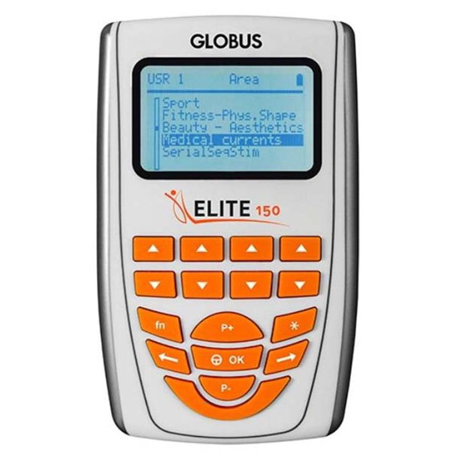 Φορητή Συσκευή Ηλεκτροδιέγερσης Globus Elite 150