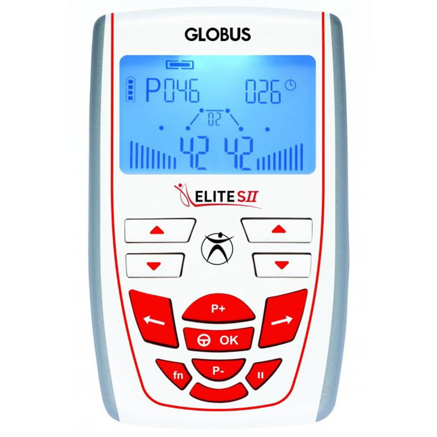 Φορητή Συσκευή Ηλεκτροδιέγερσης Globus Elite S II