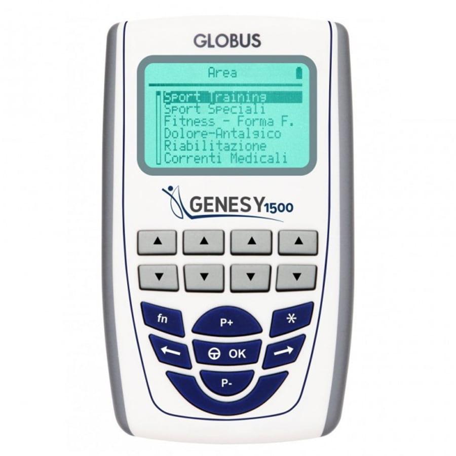 Φορητή Συσκευή Ηλεκτροθεραπείας Globus Genesy 1500