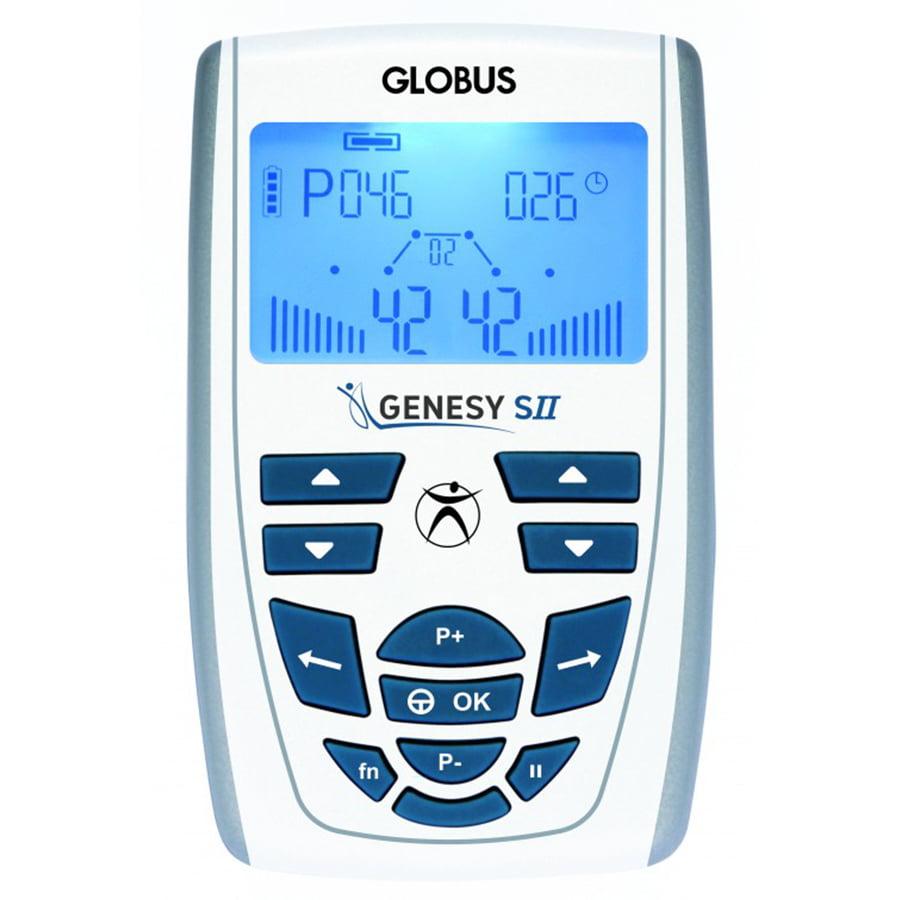 Φορητή Συσκευή Ηλεκτροθεραπείας Globus Genesy S II