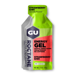 GU Roctane Energy Gel - Strawberry Kiwi - 32gr