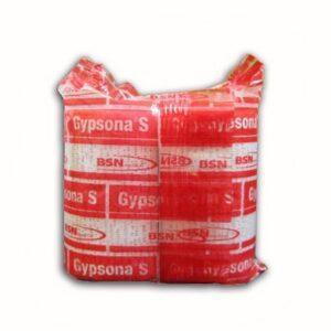 Επίδεσμος γύψου Gypsona S 10cm x 2.7m 30-7367