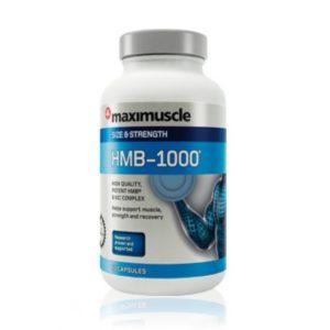 Maximuscle HMB 1000 60caps