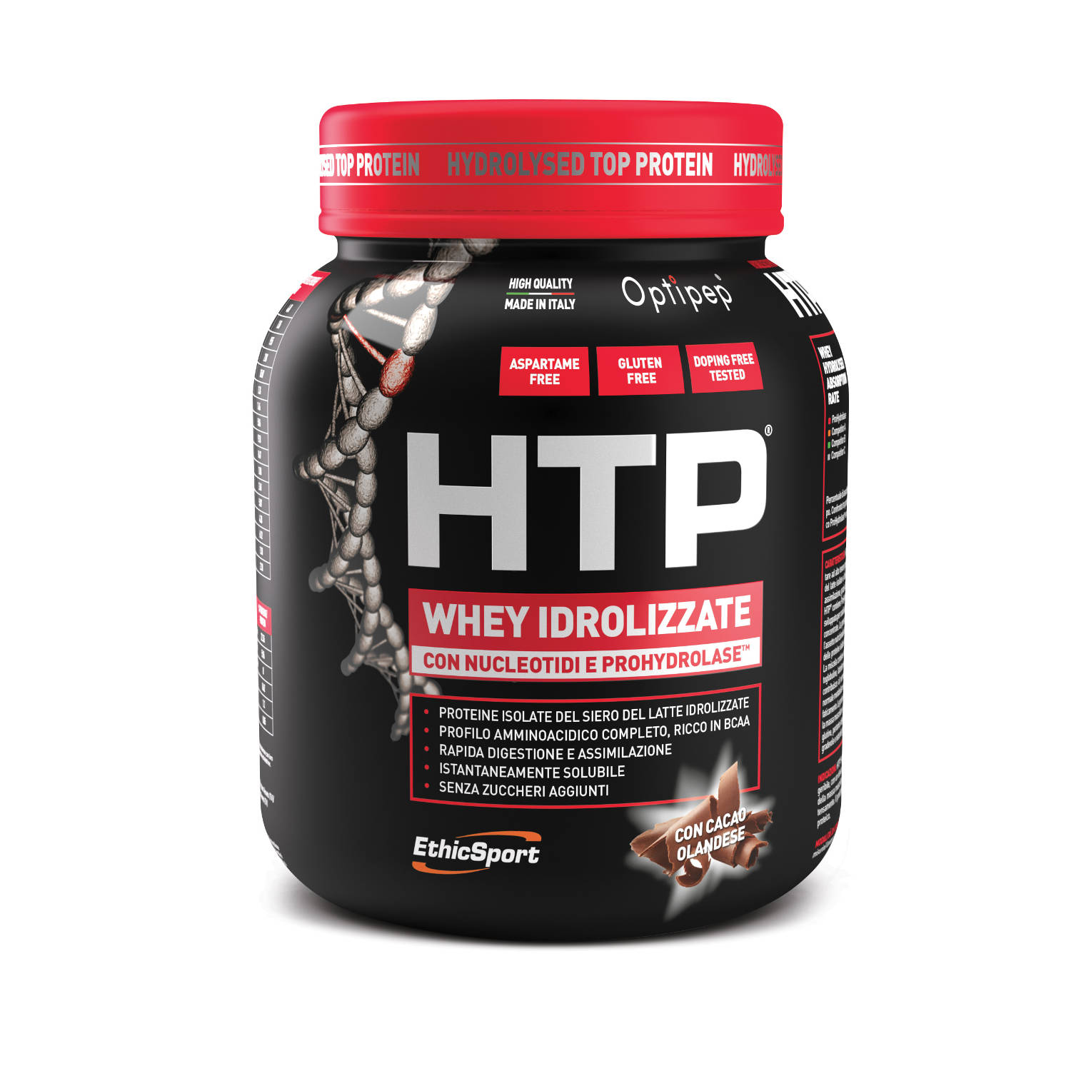 Ethicsport Protein HTP 750gr - Choco
