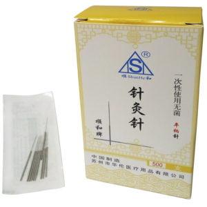 Βελόνες Βελονισμού Shunhe 500τμχ