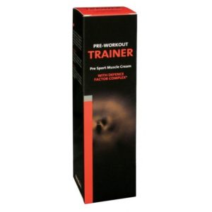 Ethicsport Trainer Cream 150ml