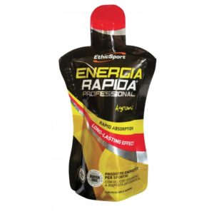 Ethicsport Energia Rapida Professional Orange 50ml