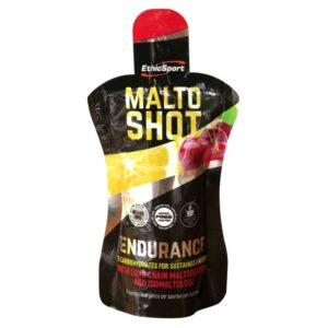 Ethicsport Maltoshot Endurance 50ml