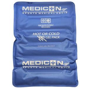 Θερμό - Ψυχρό Επίθεμα Medicin Large