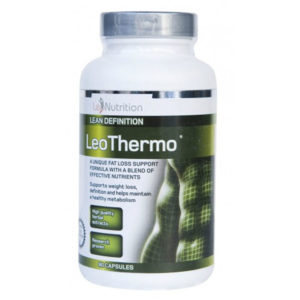 LeoNutrition LeoThermo (90 κάψουλες)