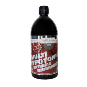 LeoNutrition MULTI HYPOTONIC Extreme Endurance (1000ml)