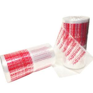 Medicin Disposable Ice Bags (Σακούλες πάγου)