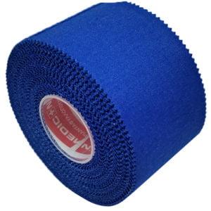 "Medicin Sport Tape Μπλε 1,5"""