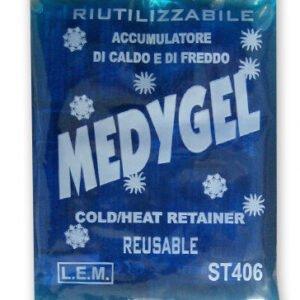 Παγοκύστη MedyGel ζεστό - κρύο ST406