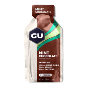 GU Energy Gel - Mint Chocolate - 32gr