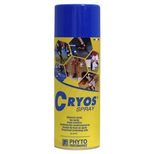 Phyto Performance Cryos Spray 200ml (Ψυκτικό Σπρέϊ)