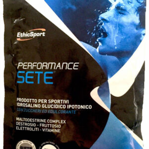 Ethicsport Performance Sete 1Kg - Λεμόνι
