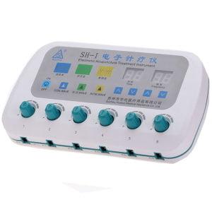 Συσκευή Ηλεκτροβελονισμού/ Ηλεκτροδιέγερσης Shunhe - HL-ZJ-42