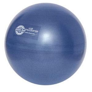 Μπάλα άσκησης Sissel EXERCISE BALL 65cm Μπλε - 160063