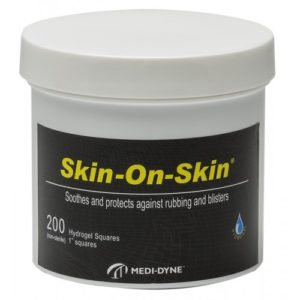 Medi-Dyne Skin-on-Skin (2nd Skin) - Squares - 200 τεμαχίων