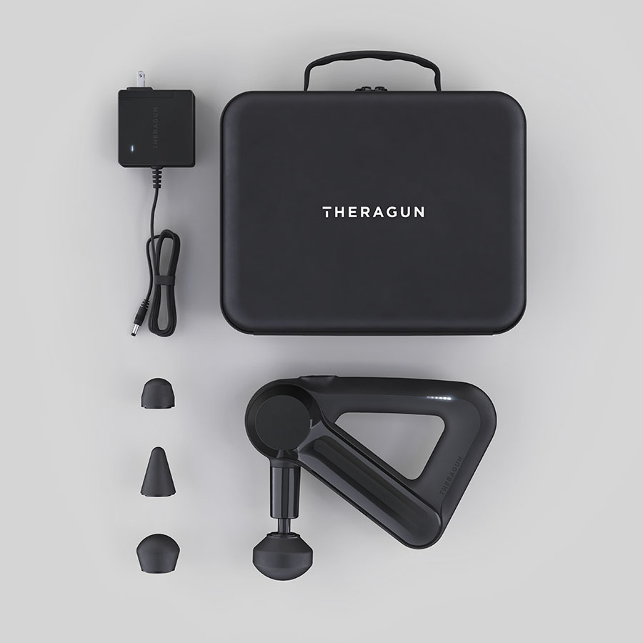 "Theragun G3 ""Essential Treatment"""
