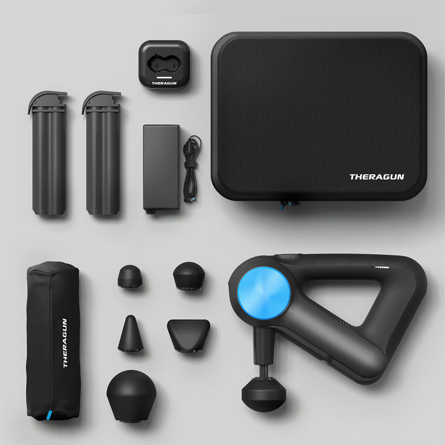 "Theragun G3PRO ""Pro-level Treatment"""