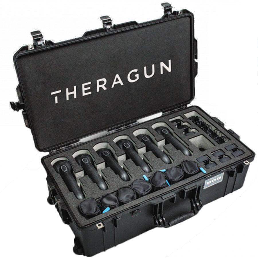 Theragun G3PRO Pelican Case