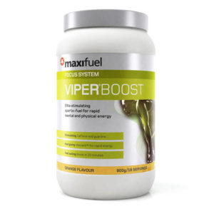 Maximuscle Viper Boost 900gr