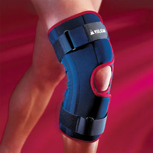 Επιγονατίδα Vulkan Wrap Around Knee 3043
