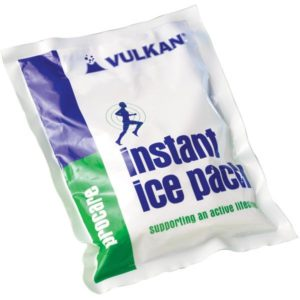 Vulkan Instant Ice Pack (στιγμιαίος πάγος)